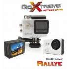 Outdoorová kamera GoXtreme Rallye stříbrná
