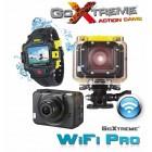 Outdoorová kamera GoXtreme Wifi Pro HI Speed Full HD