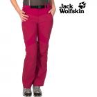 Dámské kalhoty Vector azalea red