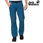 Pánské kalhoty Vector moroccan blue