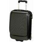 Palubní kufr Check.In Frankfurt Carbon 30 l