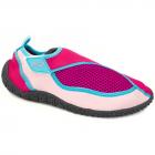Dětské boty do vody Aqua Speed růžové