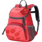 Školní batoh Little Joe 11 grapefruit