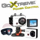 Outdoorová kamera GoXtreme Power Control Full HD