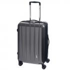 Cestovní kufr Check.In London 72 l Carbon TSA