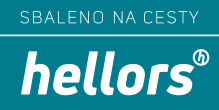Kempingové vybavení HELLORS.cz